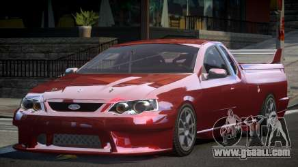Ford Falcon XR8 GS for GTA 4