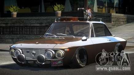 1975 Lancia Fulvia for GTA 4