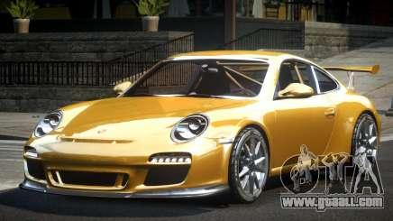 Porsche 911 GT3 PSI Racing for GTA 4