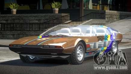 Pegassi Toreador L8 for GTA 4