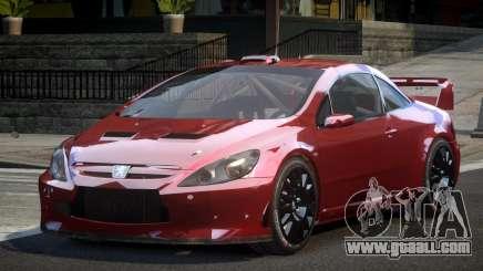 Peugeot 307 GST-R for GTA 4