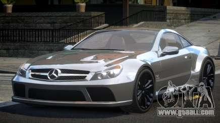 Mercedes-Benz SL65 BS Sport for GTA 4