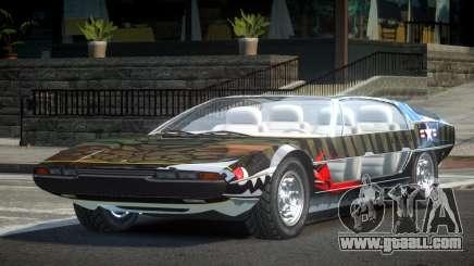 Pegassi Toreador L11 for GTA 4