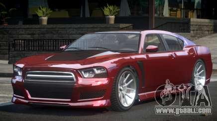 Bravado Buffalo S for GTA 4