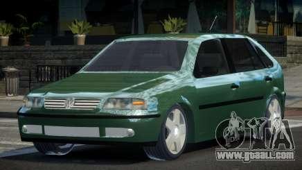 Volkswagen Golf G3 SP for GTA 4