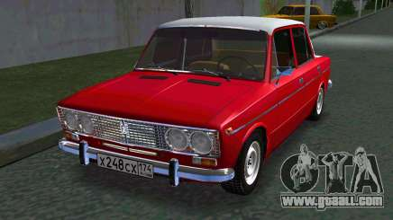 Vaz 2103 Patszian for GTA San Andreas