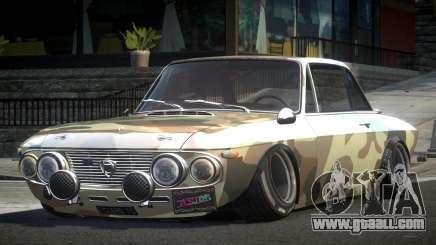 1975 Lancia Fulvia L10 for GTA 4
