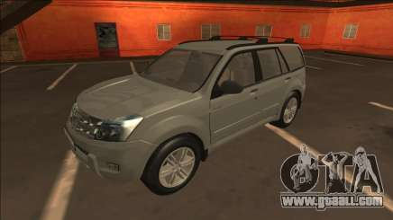 2009 Great Wall Hover H3 for GTA San Andreas