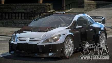 Peugeot 307 GST-R L8 for GTA 4