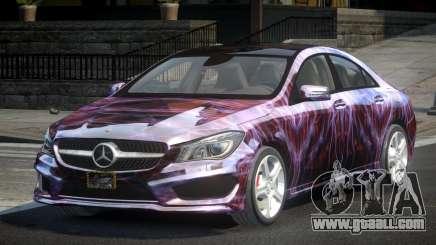 Mercedes-Benz CLA GST-S L1 for GTA 4