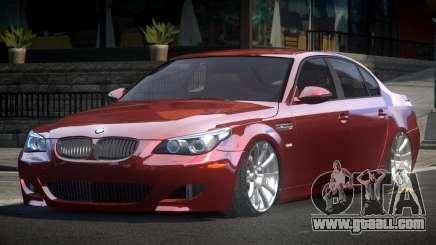 BMW M5 F90 GS V1.1 for GTA 4