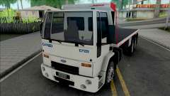 Ford Cargo 1721 for GTA San Andreas