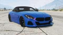 BMW Z4 M40i (G29) 2018〡add-on for GTA 5