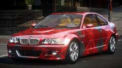 BMW M3 E46 GS Sport L10 for GTA 4