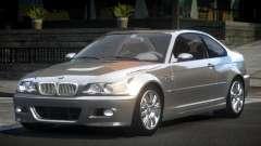 BMW M3 E46 GS Sport