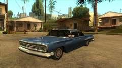 Voodoo Beta for GTA San Andreas