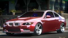 BMW M3 E92 PSI-S for GTA 4