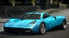 Pagani Huayra PSI-UR L2 for GTA 4
