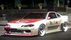 Nissan Silvia S15 SP-R L3 for GTA 4