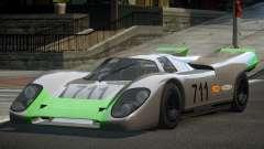 Pfister 711 L4 for GTA 4