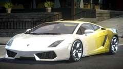 Lamborghini Gallardo GST-R L5 for GTA 4