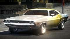 Dodge Challenger PSI-R 70S L2 for GTA 4