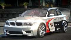 BMW 1M E82 GT L5 for GTA 4