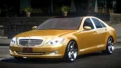 Mercedes-Benz S500 GS V1.0 for GTA 4