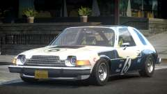 AMC Pacer 70S L5 for GTA 4