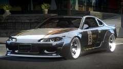 Nissan Silvia S15 SP-R L7 for GTA 4