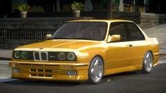 BMW M3 E30 PSI-S