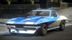 Chevrolet Corvette C2 60S L10 for GTA 4