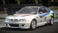 BMW M3 E46 GS Sport L1 for GTA 4