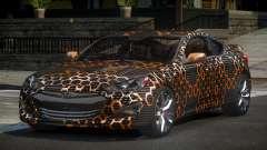 Hyundai Genesis GS-R PJ3 for GTA 4