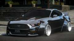 Ford Mustang PSI Tuning V1.0