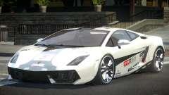 Lamborghini Gallardo GST-R L1 for GTA 4