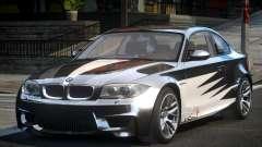 BMW 1M E82 GT L7 for GTA 4