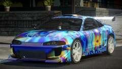 Mitsubishi Eclipse 90S PJ3 for GTA 4