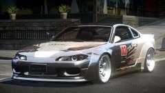 Nissan Silvia S15 SP-R L4 for GTA 4
