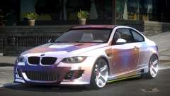 BMW M3 E92 PSI Tuning L2 for GTA 4