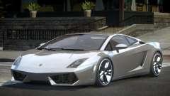 Lamborghini Gallardo GST-R for GTA 4