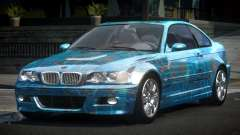 BMW M3 E46 GS Sport L8 for GTA 4