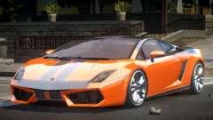 Lamborghini Gallardo GST-R L6 for GTA 4