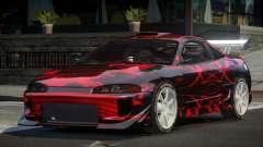 Mitsubishi Eclipse 90S PJ10 for GTA 4