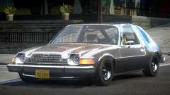 AMC Pacer 70S for GTA 4