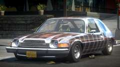 AMC Pacer 70S L2 for GTA 4