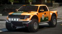 Ford F150 SP Off Road L1 for GTA 4