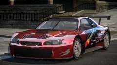 Nissan Skyline R34 G-Custom L5 for GTA 4