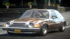 AMC Pacer 70S L6 for GTA 4
