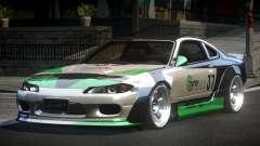 Nissan Silvia S15 SP-R L11 for GTA 4